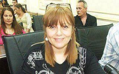 """Lanus: La Rosa remarcó que el envío de gendarmes """"no es la solución"""""""