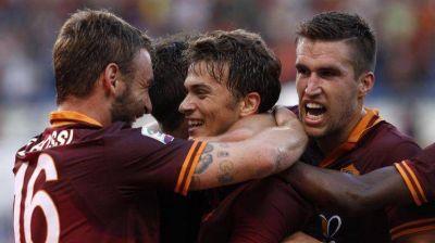 Roma visita a Parma con el objetivo de llegar a la cima