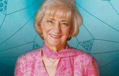 Hallaron muerta a la astr�loga Lily S�ll�s en San Isidro