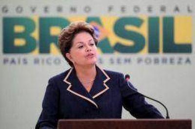 Dilma Rousseff condiciona su visita a Estados Unidos a las explicaciones sobre el caso de espionaje