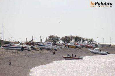 Pesca embarcada: recaudación anual millonaria y polémica por la tasa municipal