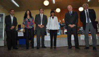 Comenzaron los trabajos en el Parque Industrial: la Legislatura de Jujuy entregó donaciones a instituciones escolares de Perico