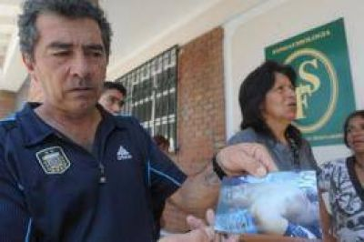 A un año del asesinato de Diego Quiroga, el joven que recibió 9 disparos de un policía