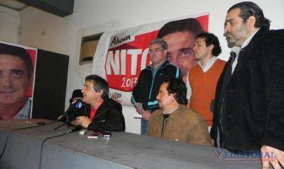 Nito perdió terreno luego de las elecciones primarias
