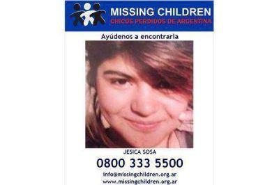 Missing Children busca a una adolescente santiague�a