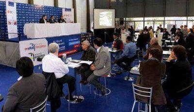La Expometalmec�nica 2013 finaliz� con una exitosa ronda de negocios para el sector