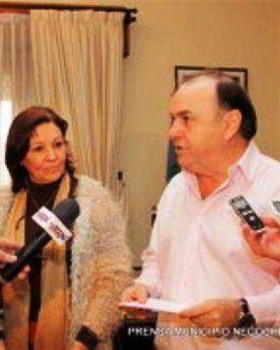 POL�MICA EN NECOCHEA: Intendente interino pide aumentar los impuestos, pero luego no paga los suyos