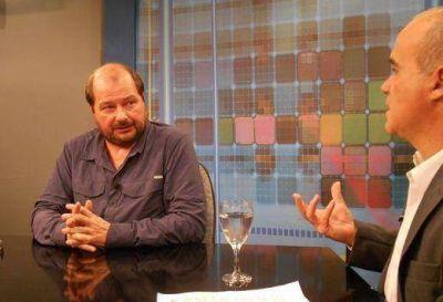 """Walter Carusso: """"Estamos trabajando para ser alternativa de gobierno en 2015"""""""