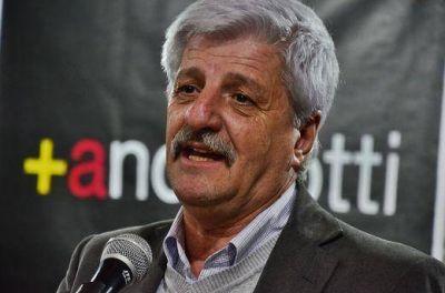 Críticas de Andreotti al ministro Granados