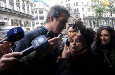 Esteban Bullrich citado por la Justicia por descuento a docentes