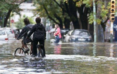 Inundaciones: la ANSES aportó más de $ 280 millones a los damnificados