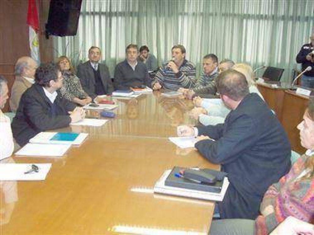 La Provincia destrabó el conflicto por los 1.061 lotes sin escriturar