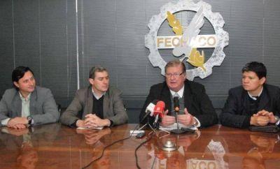 FECHACO y la UNNE anunciaron la segunda etapa del convenio de capacitaci�n a empresarios y su personal