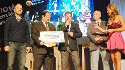 Más de 5.000 personas participaron en Comodoro del Telebingo Chubutense