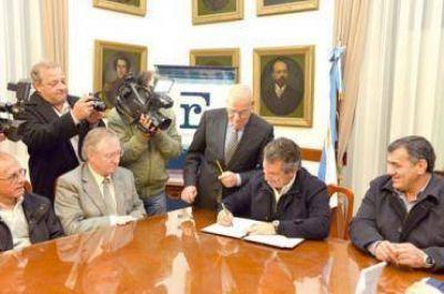 Se formó el fondo de garantías para las pymes entrerrianas