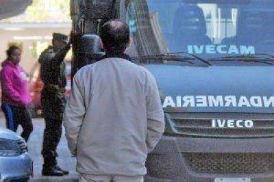 Excarcelaron al hijo del contador Jorge Enrique Fuhr tras pagar una fianza real de 100 mil pesos