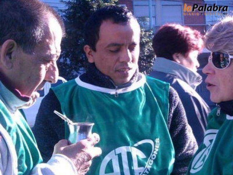 Otros dos días de paro de los porteros de Patagones