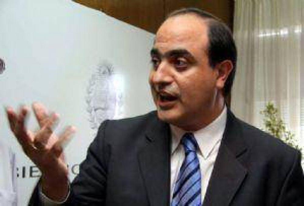 La oposición frena los cambios al Poder Judicial