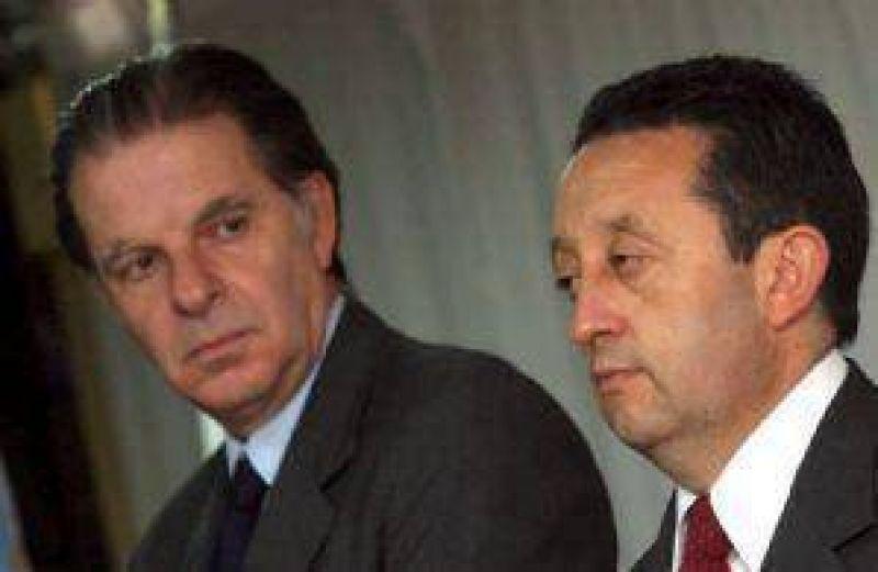 Guerra entre jueces y políticos en Mendoza