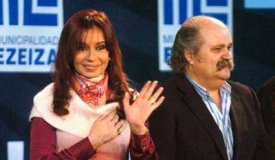 Para avalar el nuevo rumbo en Seguridad, Cristina se muestra con Granados