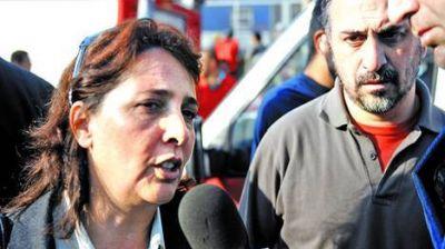 La mamá de Lucas Menghini Rey se indignó con Víctor Hugo Morales