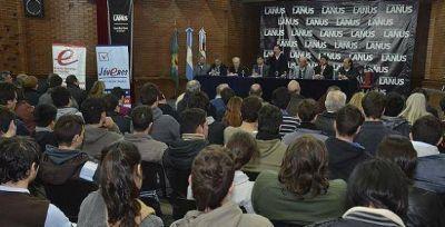 FIRMA DE CONVENIO PARA EL DESARROLLO DE PRÁCTICAS PROFESIONALIZANTES Y EDUCATIVAS