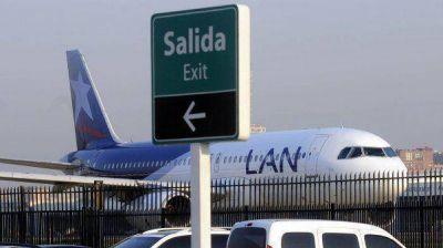 """""""Lo de LAN está superado"""", sostuvo embajador argentino en Chile"""
