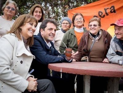 Mirta Tundis disertará en Luján sobre derechos de los jubilados y pensionados