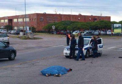 """El fiscal del """"Caso Bernardele"""" pide eleven a juicio la causa como Homicidio Culposo Agravado"""