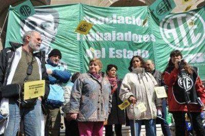 Borda: marcha en defensa de los trabajadores procesados