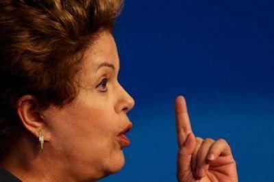Dilma Rousseff suspendió su visita oficial a EE.UU. por el escándalo del ciberespionaje