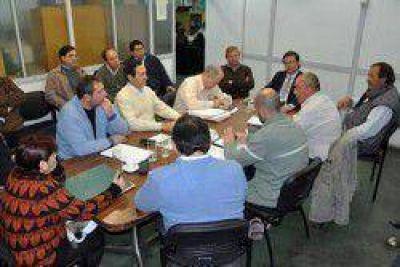 Cooperativas de electrificaci�n rural manifestaron su postura con respecto al PROSAP