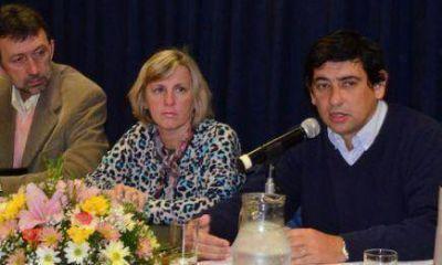 Presupuesto 2014: Losada pide un aumento del 30%