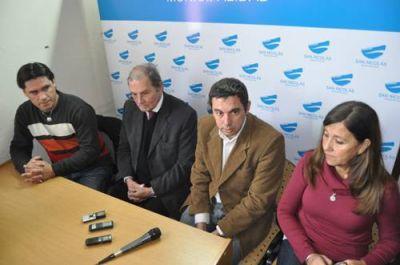 Jornada con autoridades provinciales sobre los alcances de la Ley Alas hoy a las 18:00 en el Centro Vasco