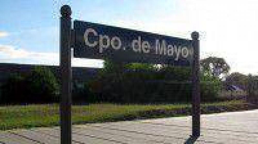Cerraron el penal de Campo de Mayo y trasladan a los represores presos