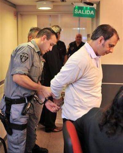 Prisión perpetua para el ex baterista de Callejeros por matar a su esposa