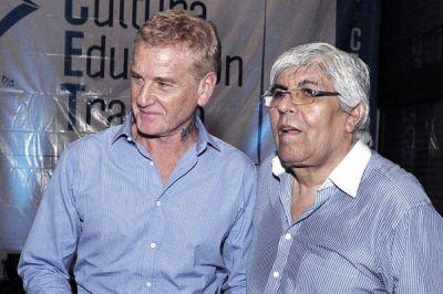 De Narváez, Moyano, Castrilli, y una pelea por fiscales y dinero