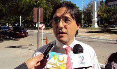 Adrián Bogado valoró los enormes esfuerzos del Gobierno para potenciar las ciencias y las tecnologías