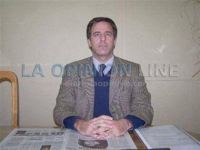 Concurso para cubrir cargos del nuevo sistema procesal penal