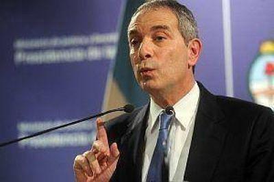 """Gobierno rechaz� procesamiento de Moreno: """"Es irregular y apresurado"""""""