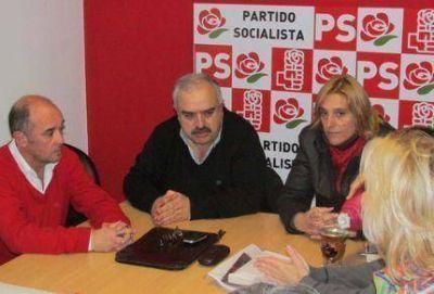 El Frente Progresista comienza a delinear el trabajo de fiscalización para las elecciones