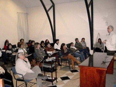 Se realizó la Reunión Regional del Noroeste sobre lepra