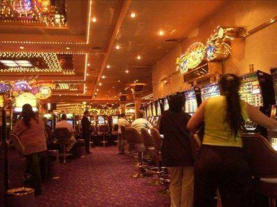 Un zar del juego, detrás del millonario negocio de los casinos en la provincia
