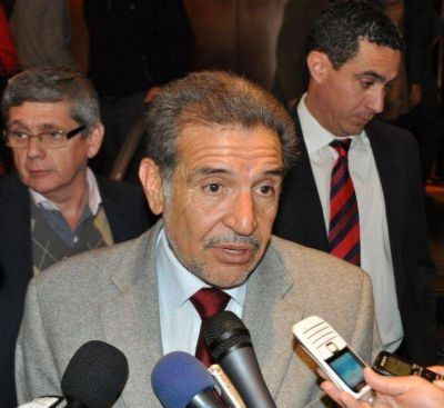 Beder anunció que habrá más fondos e importantes obras en el presupuesto nacional para La Rioja