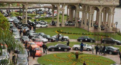El Porsche 911 festej� sus 50 a�os en el Museo de Arte Tigre