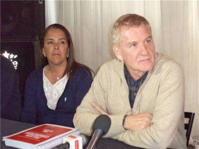 «El principal problema de la provincia de Buenos Aires es la inseguridad»