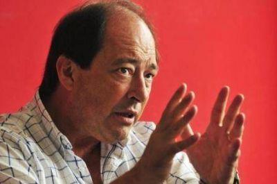 Ernesto Sanz en respaldo a la lista que encabeza Fernando Neri