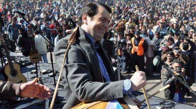 Confirmado: gobernador radical K irá por la re-reelección