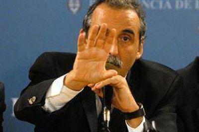 Guillermo Moreno apel� y vincula al juez Claudio Bonadio con Sergio Massa