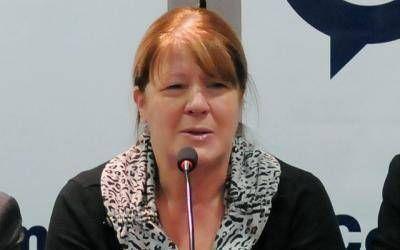 Stolbizer acusó a Espinoza por clientelismo en La Matanza